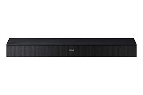 Samsung Soundbar - Serial (HW-N400/ZA ) Black - 2 Channel, 4 Series - Renewed