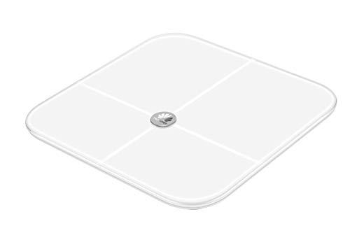 Báscula Grasa Corporal Bluetooth marca HUAWEI