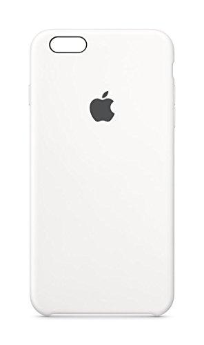 Capa Case Compatível Apple iPhone 6 e 6s (4.7 Pol.) Silicone (Aveludado) (Microfibra) Box Lacrada (White)