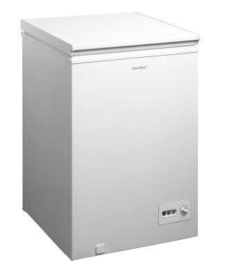 Congelatore a Pozzetto da 102 Litri, A+