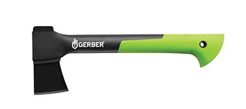 Gerber Camping- und Outdoor-Axt, Freescape Axe 14'', Länge: 35,6 cm, 31-002647