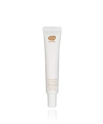 Whamisa Organic Flower Eye Essence Crème contour des yeux 30 ml