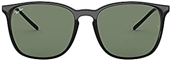 Ray-Ban RB4387F Classic Sunglasses Men's Sunglasses
