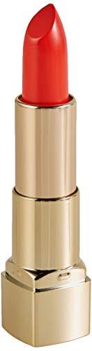 Astor Soft Sensation Color & Care Lipstick feuchtigskeitsspendend und langanhaltend, Farbe 406 Oh My Ginger! (rot), 1er Pack (1 x 4 g)