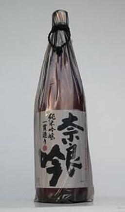 純米吟醸 奈良吟 1800ml 瓶