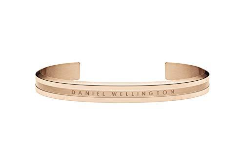 Daniel Wellington Unisex-Armreif 43998 Roségold 32014601