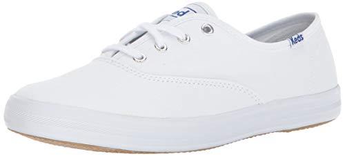 Keds Champion CVO, Zapatillas para Mujer, Blanco (White), 39 (6 UK)