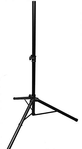 GLI PRO SST18 Heavy Duty Pro Speaker Tripod Stand W/Height Locking Pin