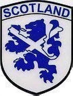 Rapro Graphics Scottish Lion Rampant Decal//Sticker