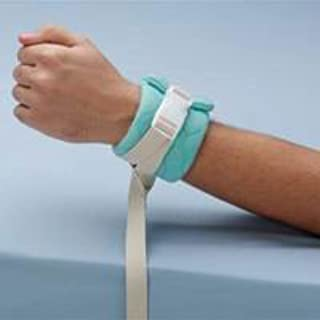 J.T. Posey Company 2550 Restraints Wrist PR