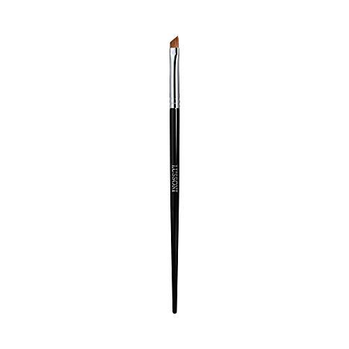 T4B LUSSONI 500 Series Pinceaux Maquillage Professionnel Pour Rouges A Lèvres, Eyeliners, Cils Et Sourcils (PRO 554 Pinceau liner coudé)