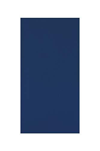 Pannello Acustico Fonoassorbente Stop Sound 124x64x5 (blu)