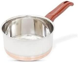 Best steel saucepan india Reviews