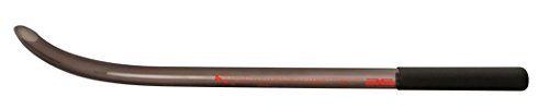 Fox Rangemaster Throwing Stick 26mm Wurfrohr zum Anfüttern auf Karpfen, Futterrohr für Boilies