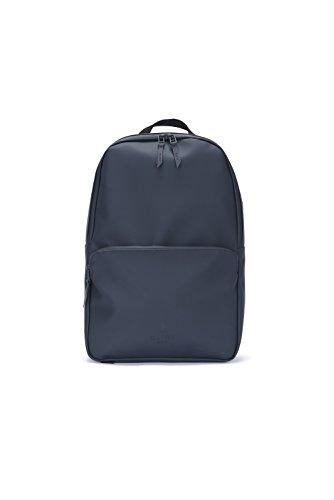 Rains Field Bag, Mochila Unisex Adultos, Azul Blue