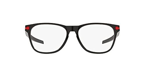 Oakley OJECTOR RX, Gafas Unisex Adulto, Tinta Negra, Talla única