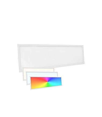 Dalle LED MAESTRO - 120x30cm - 36W - DeliTech