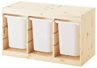 esBaul Ikea Para Juguetes Madera Amazon De kTZOPXiu