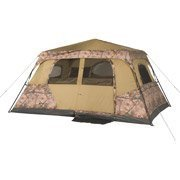 Ozark Trail Realtree Xtra 8 Person Instant Cabin Tent by Ozark Trail