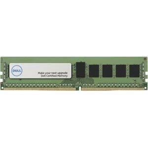 Dell 8GB DDR4 SDRAM Memory Module - 8 GB (1 x 8 GB) - DDR4 SDRAM - 2133 MHz DDR4-2133/PC4-17000 - 1.20 V - ECC - Registered - 288-pin - DIMM - SNPH8PGNC/8G