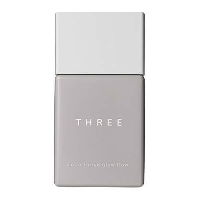 THREE(スリー)『ソーラーティンティドグローフロー』