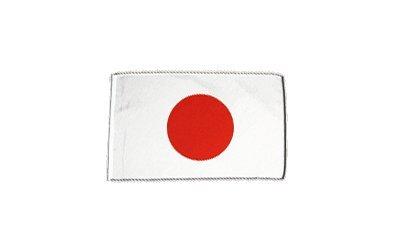 Fahne Flagge Japan 30 x 45 cm