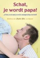 Schat, je wordt papa!: of hoe je als man je eerste zwangerschap overleeft