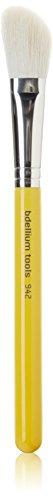 Bdellium Tools Professional Makeup Brush Studio Line - Angled Contouring Face 942