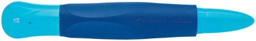 Faber-Castell Mal-Set Gel Tintenroller Scribolino, Blau