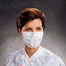 KBC SoSoft Earloop Procedure Masks White Bx/50