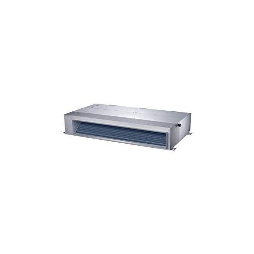 Aire acondicionado de tipo conductos, modelo MCD-125(42)N1Q, 140 x 23 x 67 centímetros, color blanco (referencia: MCD-125(42)N1Q)