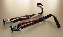 Eckla 78218 Gurtband mit Haken für kurze Heckklappen