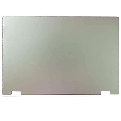 fqparts Cubierta Superior del portátil LCD para Lenovo ideapad Yoga 510-14AST 510-14IKB 510-14ISK Color Negro