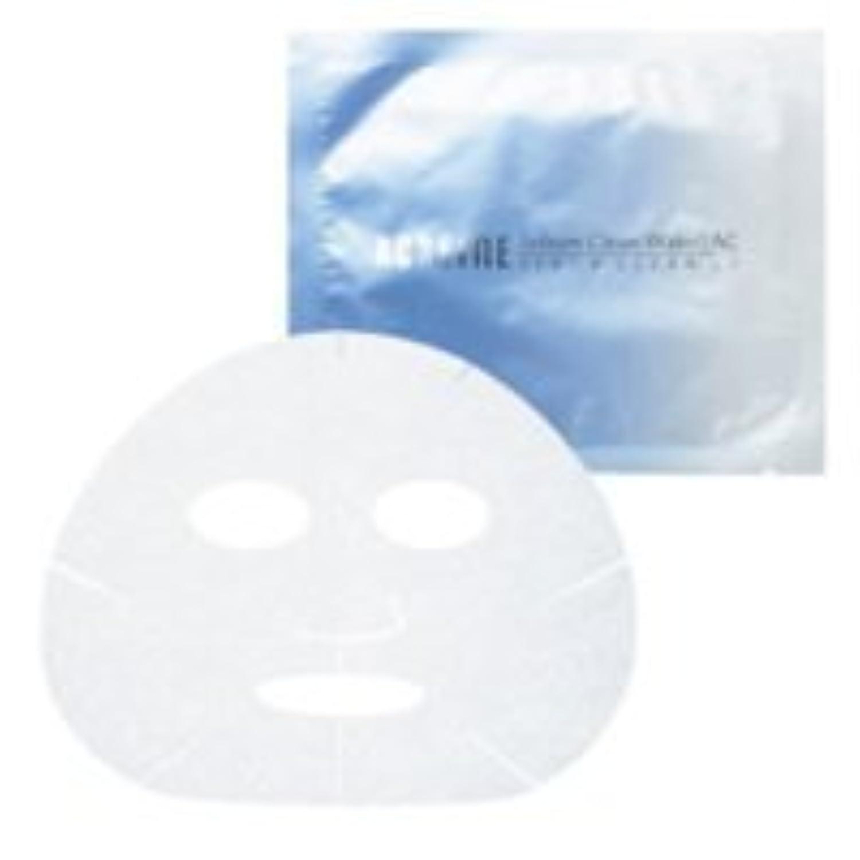 罪悪感許可する粘着性ACSEINE シーバムクリーン ウォーター ACモイストマスク 16ml×6枚 [並行輸入品]