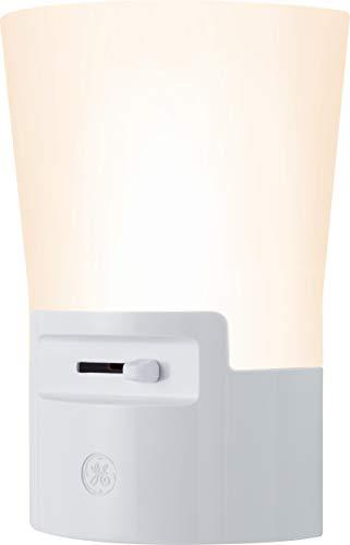 GE Ultrabrite Sconce LED Night Light