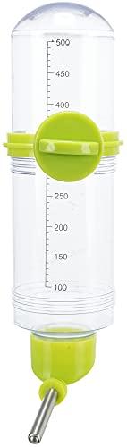 Trixie 60613 Kleintiertränke mit Schraubbefestigung, 500 ml