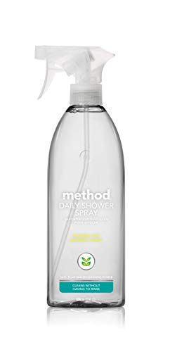 Method Daily Shower Spray Cleaner