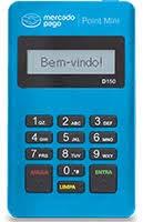 45 Maquininhas Point Mini Bluetooth do Mercado Pago