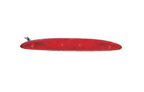 KG DEPO LED R/Ã /¼ ckleuchten Set Trasparente Vetro Smoke luci Posteriori R/Ã /¼ cklichter AD Tuning GmbH /& Co