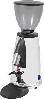 Macap Kaffeemühle–M2D chrom
