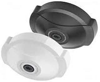 Pelco PE-EVO12NND Evolution 360 Degree Camera Outdoor Surface Mount, 12 MP IP, Black