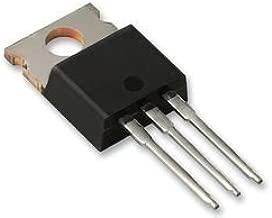 E-Projects - B-0001-B08f - L7805CV - L7805 - TO-220-5 Volt - Positive Voltage Regulator (Pack of 5)