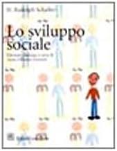 Lo sviluppo sociale