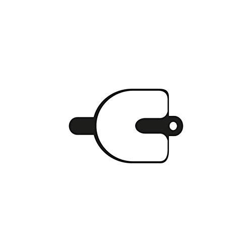 ASHIMA Paire de Plaquettes de Frein organiques mécaniques RST (Plaquettes de Frein)