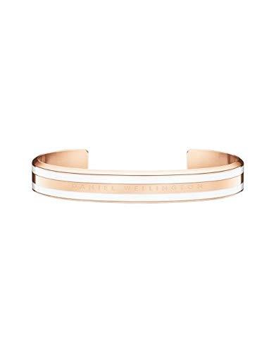 DW00400007 Damen Armband WELLINGTON aus Stahl S
