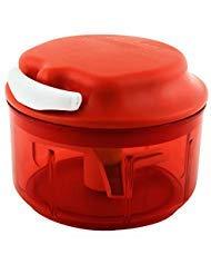 Zap Impex Smart Plastic Chopper Veggie Cutter 500 ml