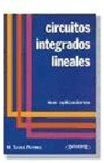 Circuitos Integrados Lineales (Spanish Edition)