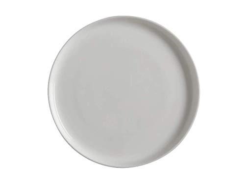 Maxwell & Williams Cashmere Mansion Assiette, Assiette pour nourriture, Porcelaine, Blanc, 18 cm, bc1941