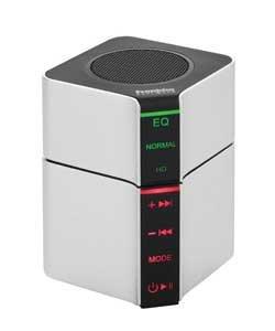 Franklin Electronic Publishers / EVS-5000 / ROADIE - Mobile Audio System: ROADIE - Mobile Audio System - Mobiles Lautsprechersystem mit grossartigem Klang für unterwegs!