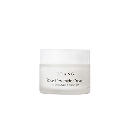 Urang Rose Ceramide Cream (50ml) by Urang